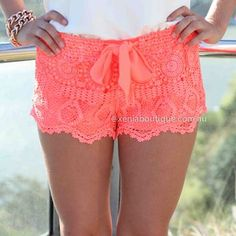 ONE FINE DAY LACE SHORTS , DRESSES, TOPS, BOTTOMS, JACKETS & JUMPERS, ACCESSORIES, 50% OFF SALE, PRE ORDER, NEW ARRIVALS, PLAYSUIT, COLOUR, GIFT VOUCHER,,SHORTS,Pink,MINI Australia, Queensland, Brisbane
