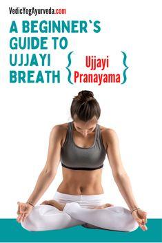 Pranayama Benefits, Breathing Techniques, Breathe, Ocean, Yoga, Simple, The Ocean, Sea