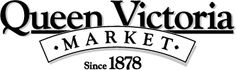 amazing euro feel Vic market located in Melbourne CBD