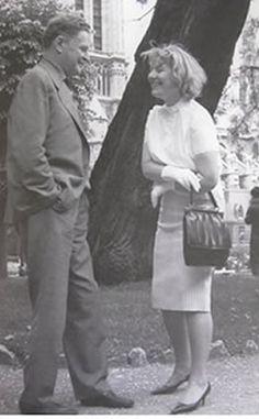 Nazım Hikmet, Vera Tulyakova