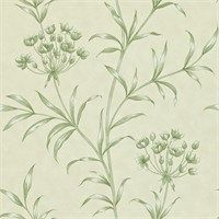 Zoffany - Luxury Fabric and Wallpaper Design   Products   British/UK Fabric and Wallpapers   Agapanthus (ZPAW04005)   Papered Walls