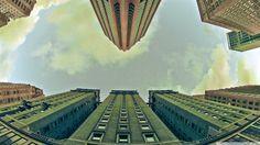 Guiajato.com : papel parede wallpaper cidade