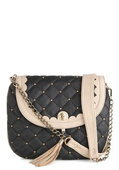 Life of Luxe Bag, #ModCloth