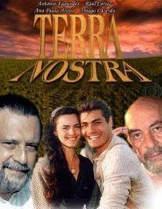 Terra nostra telenovela Brasileña - Buscar con Google