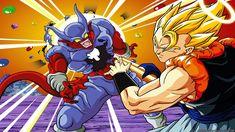 Gogeta Vs Janemba, Power Rangers, Transformers, Boruto Episodes, Z Warriors, Dragon Ball Z Shirt, Ssj3, Goku Vs, Image Originale