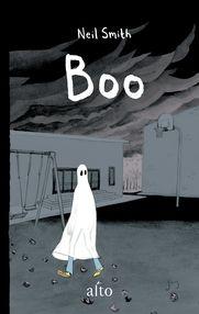 Boo est assasiné devant son casier à l'école. Il se réveille dans un village de l'au-delà. À la poursuite de son meurtrier.