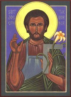 St. Joseph the Worker
