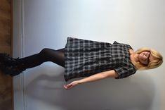 DIY Smock Dress - Must make this! More free sewing patterns & DIY fashion at http://www.sewinlove.com.au/