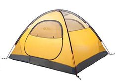 The snow seasons tents 2 people Two layer aluminum rod Skirt with snow Outdoor Mountaineering Tent ** Check this awesome image    Hiking tents