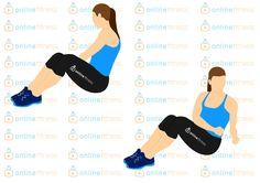 Problémové partie 3 – Větší bříško | Blog | Online Fitness - živé fitness lekce, cvičení doma pod vedením trenérů