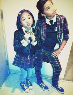 davi+jay... MiniHipster.com: kids street fashion (mini hipster .com)