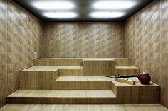 Sonorous Museum / ADEPT
