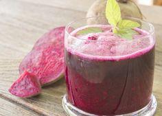 Suco Detox Rosa Para Perder 5kg em 3 Semanas | Dicas de Saúde