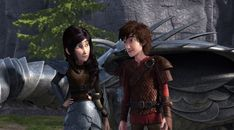It's all good in the Archipela-hood! — I always thought Hiccup and ...