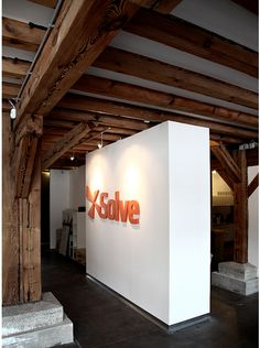 Office Design : Chilid / XSolve
