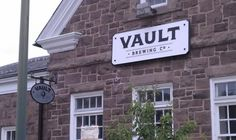 Vault-Brewing Coming To Yardley,Pa