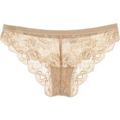 Calvin Klein Underwear Seductive lace hipster briefs (1.590 RUB) ❤ liked on Polyvore featuring intimates, panties, lingerie, underwear, intimo, undies, women, lace panties, underwear panties ve lingerie panty