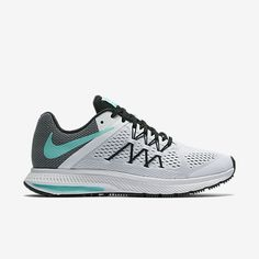 best website 57e53 9b52c Nike Zoom Winflo 3 Women s Running Shoe Best Running Shoes, Nike Running,  Running Outfits