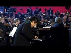 Lang Lang - Gershwin Rhapsody In Blue