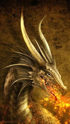 ♥♥♥ Gold dragon ♥♥♥