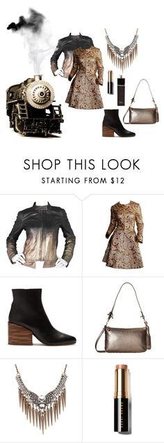 """""""ORIENT EXPRESS"""" by suninvirgo ❤ liked on Polyvore featuring Roberto Cavalli, Gabriela Hearst, Tommy Bahama, Bobbi Brown Cosmetics, Christian Dior, Fall, inspiration, fashiontrend, polyvoreeditorial and polyvorefashion"""