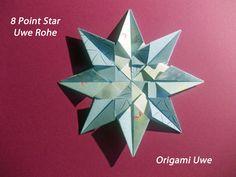 Origami, Fleurogami und Sterne: Meine Diagramme als PDF ( Sessanta Stern und andere )  diagramok ***