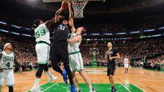 BOSTON.-Karl-Anthony Towns encestó 25 puntos, atrapó 16 balones, se anotó su segundo doble doble en días seguidos pero no fue suficiente porque los Timberwolves de Minnesota cayeron este lunes 113 por 99 ante los Celtics de Boston. El mejor a la ofensiva por los Celtics fue Kelly Olynyk, encestó 19 unidades, tomó 5 balones, con…