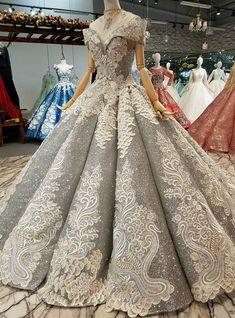 One-shoulder Slim Slimming Wedding Dress 964441 White Lace Wedding Dress, Colored Wedding Dresses, Princess Ball Gowns, Princess Wedding Dresses, Quinceanera Dresses, Prom Dresses, Bridesmaid Dresses, Pretty Dresses, Beautiful Dresses