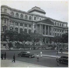 Biblioteca Nacional -source: RJQNV