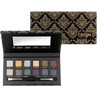 Cargo Let's Meet In Paris Eye Shadow Palette #fortheromantic #giftguide  #ultabeauty