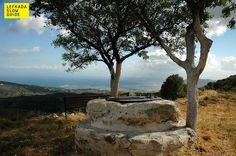 View of Lefkada from Profitis Ilias #lefkadaslowguide #lefkadazin #lefkada #lefkas #mountain #view #nature