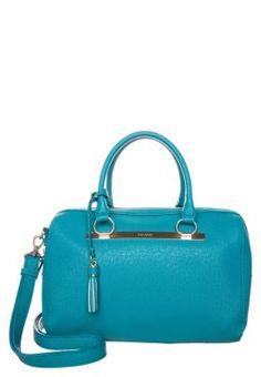 9cd8a038e032c MANAUS - Handbag - blue Blue Handbags