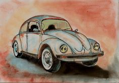 Feeling off colour by Beetle-Ink Poulton