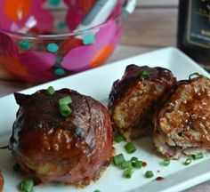 These BBQ Meatball Onion Bombs have been an Internet sensation and they are easy to make and taste great. Watch the video tutorial now.