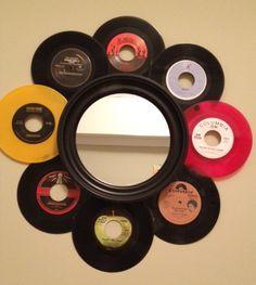 Record mirror!
