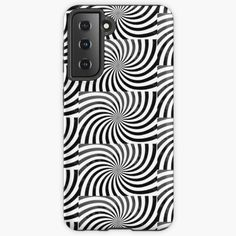 #mademesmiledesign #mademesmile #blackandwhite #findyourthing #redbubble #redbubblephonecase #iponecase #phonecase #phonecasedesign #iphonesoftcase #snapcase #toughphonecase #toughcase #walletcase #walletcover #walletphonecase #opart #samsungphone #samsungcase Cool Phone Cases, Phone Covers, Samsung Cases, Samsung Galaxy, You Are Awesome, Op Art, Optical Illusions, Cool Gifts, Online Marketing