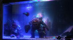 fajne akwarium ::)