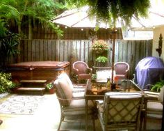 Asian Patio Design, Pictures, Remodel, Decor and Ideas - page 3