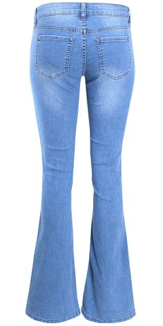 3ea946f42c03 Ladies  Code Women s Mid Rise Bootcut Denim Jeans at Amazon Women s Jeans  store