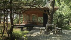 Villa Ljunghusen Summerhouse