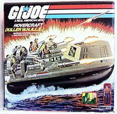 Cutter (v1) G.I. Joe Action Figure - YoJoe Archive