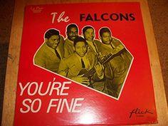 YOU'RE SO FINE SEALED LP (12'/33 rpm) The Falcons, http://www.amazon.com/dp/B01BI77AXS/ref=cm_sw_r_pi_dp_p0GTwb1V4VYZE