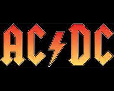 AC/DC... I love 80's rock!