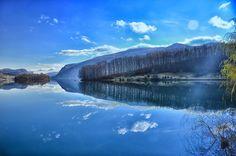 Photograph Rama Lake- City of Window, Bosnia by Admir Kuburovic on 500px