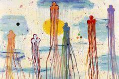 by Ferran Garcia Sevilla, a leading Spanish artist