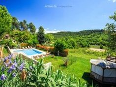 View this amazing House for rent in Luberon Var Alpes-Cote d`Azur France from only € Euro, 900 per month, posted on www.LongTermLettings.com