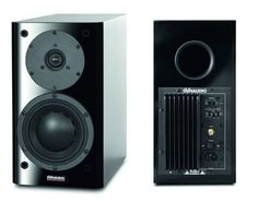 DYNAUDIO FOCUS 110A POWERED MONITOR SPEAKERS - PAIR - GLOSS BLACK by Dynaudio. $1495.00. The Dynaudio Focus 110A mates a 2 x 50W internal power amplifier with the advanced Dynaudio driver technology to form an ideal loudspeaker for a wide range of high-performance audio/video and music systems. The 110A can be partnered with a stereo pre-amp, or any DAC or source featuring volume control and serves as a perfect speaker to mate to iPod docks as well as music server devic...