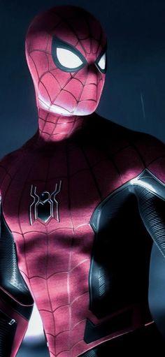 Spiderman Outfit, Spiderman Spider, Amazing Spiderman, Marvel Dc, Marvel Heroes, Spiderman Pictures, Best Superhero, Avengers Wallpaper, Black Panther Marvel