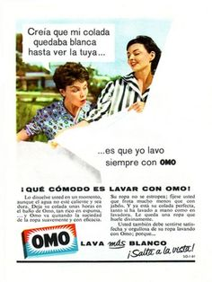Ranking de La publicidad hace medio siglo ( 60 imágenes vintage ) - Listas en 20minutos.es