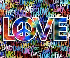 Love and Peace Hippie Peace, Happy Hippie, Hippie Love, Peace On Earth, World Peace, Peace Love Happiness, Peace And Love, Woodstock, Peace Fingers